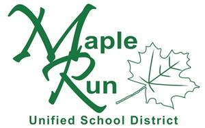 Maple Run Unified School District